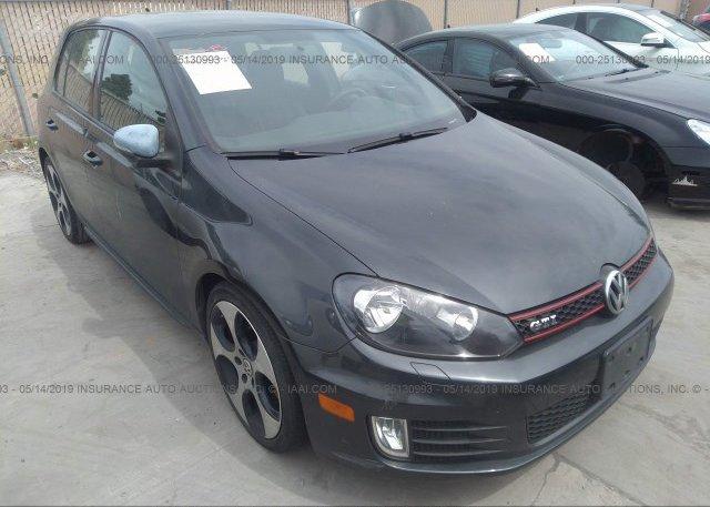 Inventory #527853512 2012 Volkswagen GTI