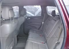2012 JEEP GRAND CHEROKEE - 1C4RJEAG6CC206441 front view