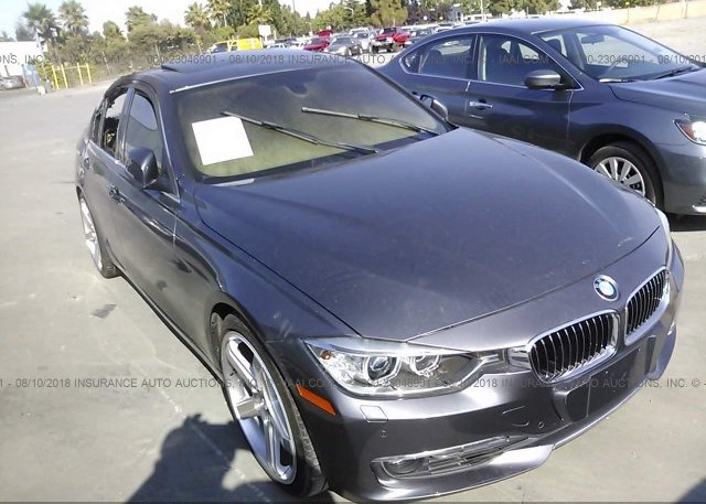 Inventory #721541033 2012 BMW 328