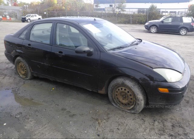 Inventory #704180884 2004 FORD FOCUS