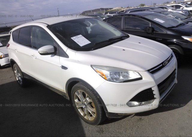 Inventory #567454627 2013 FORD ESCAPE