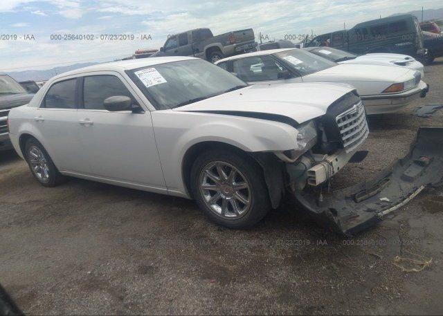 Inventory #177612124 2006 Chrysler 300