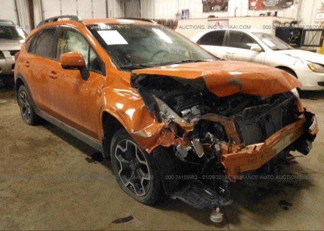 Inventory #371183655 2014 Subaru XV CROSSTREK