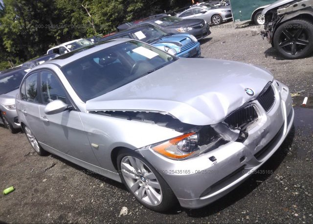 Inventory #960821972 2007 BMW 328