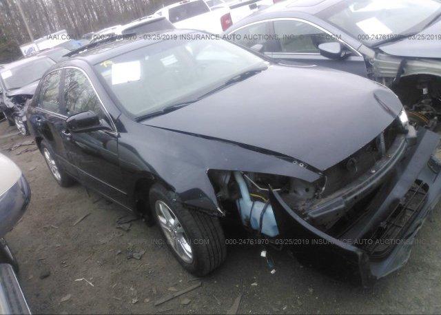 Inventory #284115084 2006 Honda ACCORD