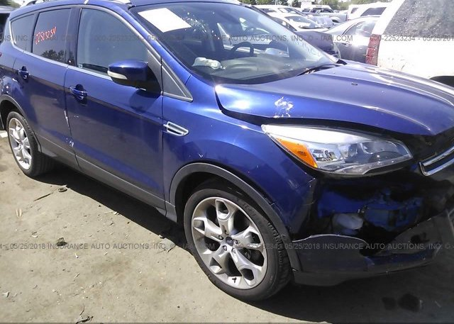 Inventory #168136580 2013 FORD ESCAPE