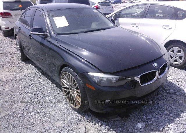 Inventory #629938799 2015 BMW 320