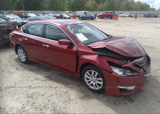 Inventory #690419927 2013 Nissan ALTIMA