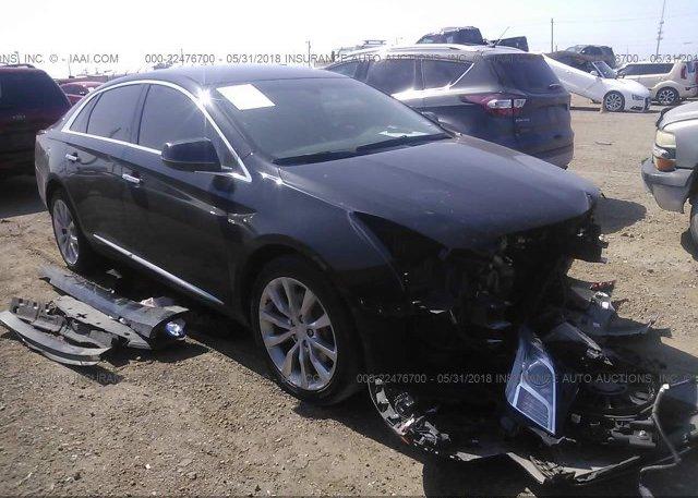 Inventory #703324664 2017 Cadillac XTS
