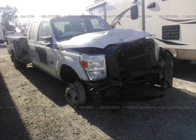 Inventory #923212666 2011 FORD F550