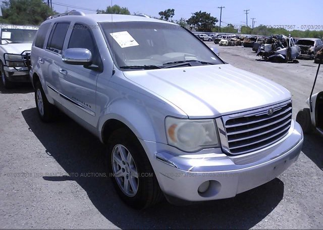 Inventory #568152804 2007 Chrysler ASPEN