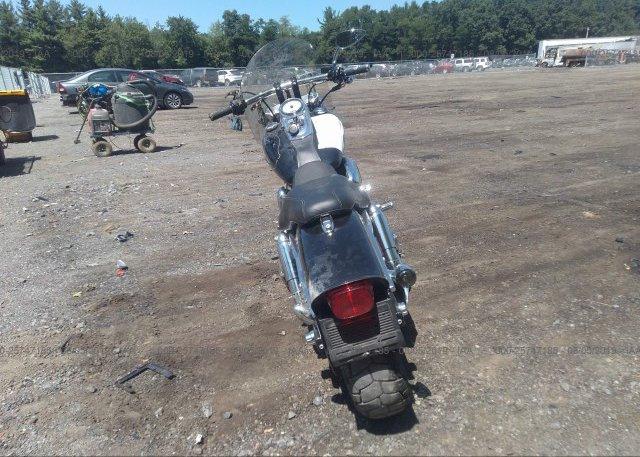 2008 Harley-davidson FXDF - 1HD1GY4488K341141