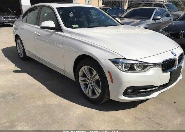 Inventory #411264373 2018 BMW 330
