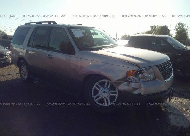 Inventory #231234369 2006 FORD EXPEDITION