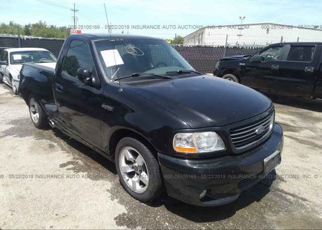 Inventory #151785365 2001 FORD F150