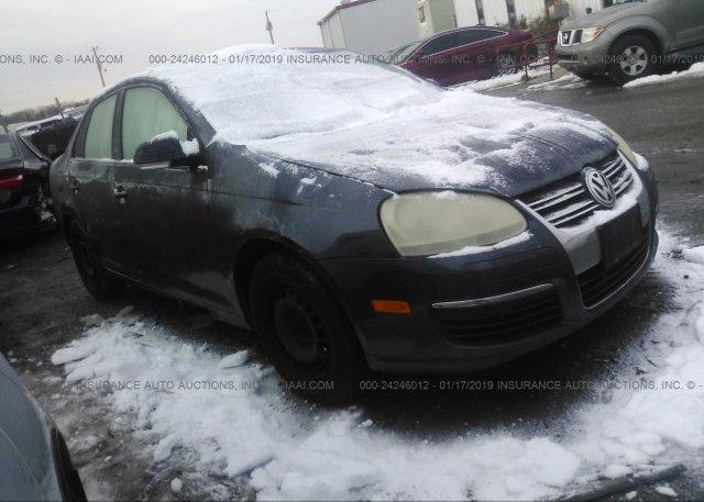 Inventory #511744462 2005 Volkswagen NEW JETTA