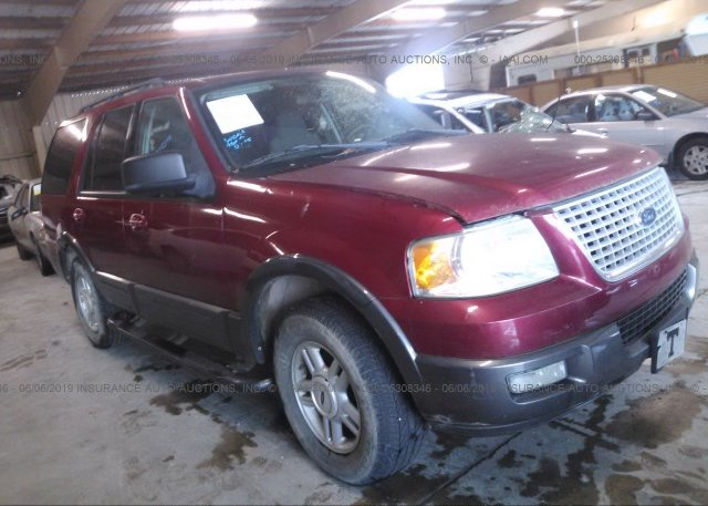 Inventory #862054181 2006 Ford EXPEDITION