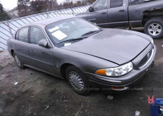 Inventory #842780469 2003 Buick LESABRE