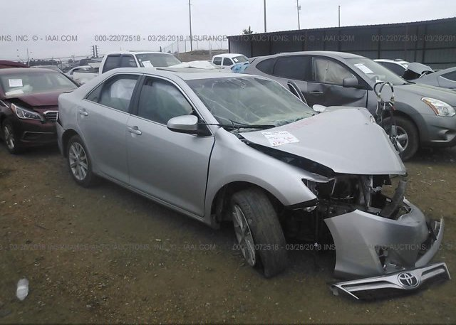 Inventory #853173130 2014 Toyota CAMRY