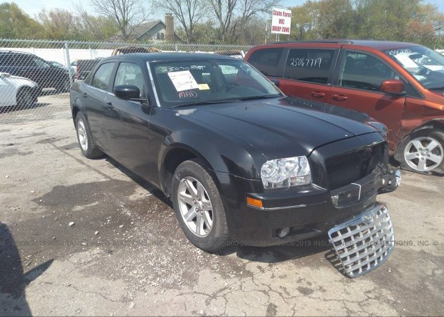 Inventory #307780510 2006 Chrysler 300