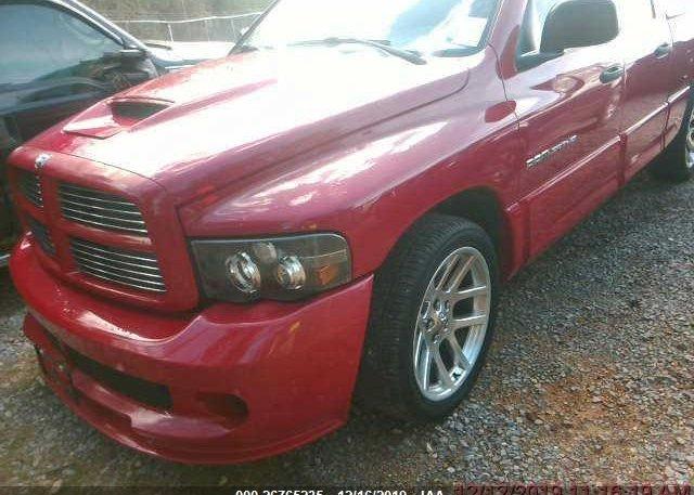 Dodge Ram Srt10 For Sale >> Bidding Ended On 3d7ha18h05g834374 Salvage Dodge Ram Srt10