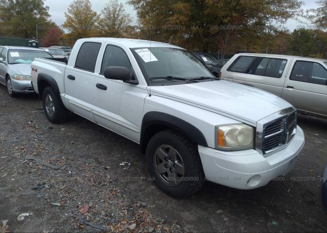 Inventory #377963245 2006 Dodge DAKOTA