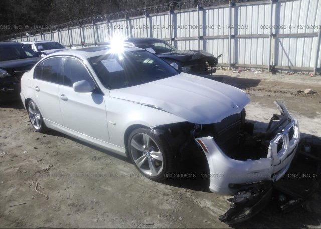 Inventory #391585817 2011 BMW 335