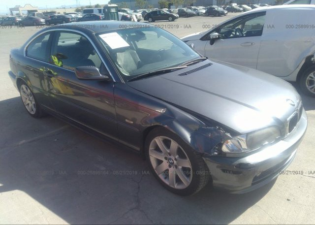 Inventory #826366896 2003 BMW 325