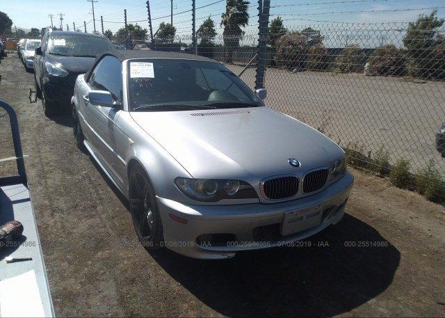 Inventory #664441411 2004 BMW 330