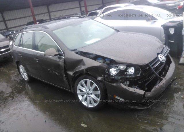 Inventory #125594714 2011 Volkswagen JETTA