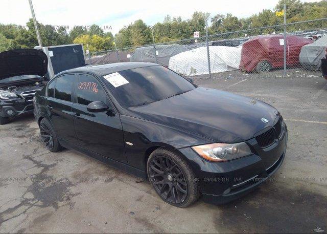 Inventory #154357848 2008 BMW 335