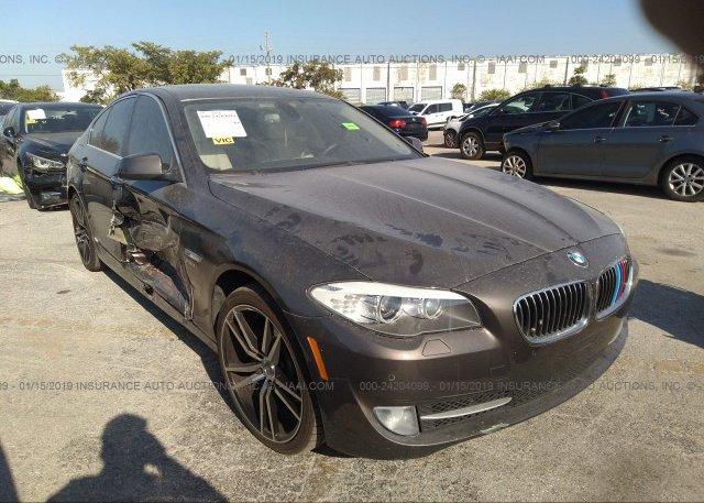 Inventory #227453081 2012 BMW 528