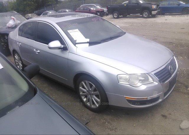 Inventory #918662870 2006 Volkswagen PASSAT