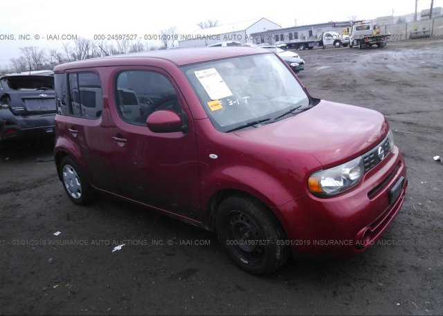 Inventory #324709362 2009 Nissan CUBE