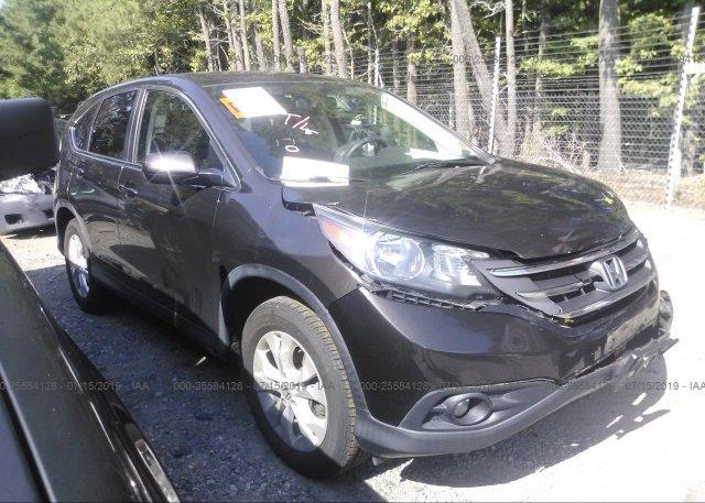 Inventory #992487921 2014 Honda CR-V