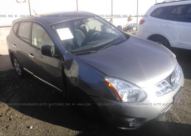 Inventory #179439404 2012 Nissan ROGUE