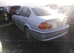 2004 BMW 325 - WBAET37404NJ81467 [Angle] View