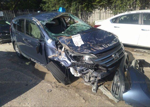 Inventory #878483749 2014 Honda CR-V