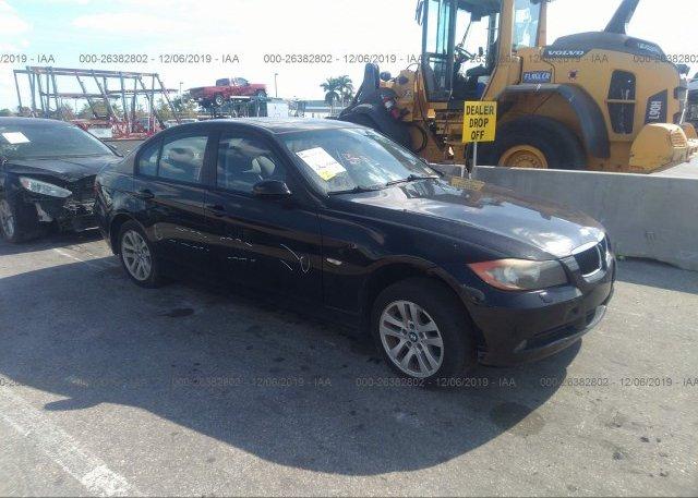 Inventory #409714394 2007 BMW 328