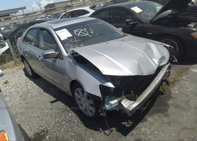 Inventory #283923089 2009 Lincoln MKZ