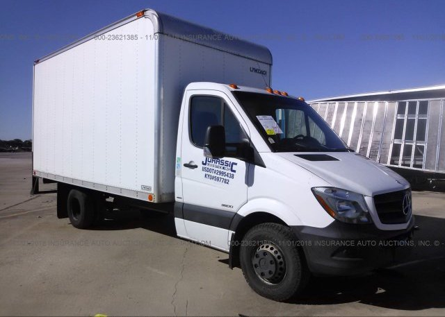 Inventory #840448897 2015 MERCEDES-BENZ SPRINTER