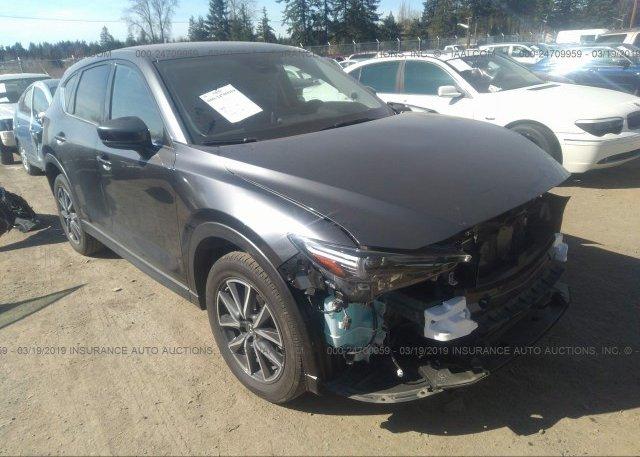 Inventory #992530234 2017 Mazda CX-5