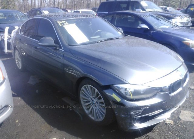 Inventory #479160698 2014 BMW 328