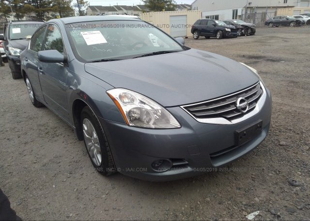 Inventory #745590322 2012 Nissan ALTIMA