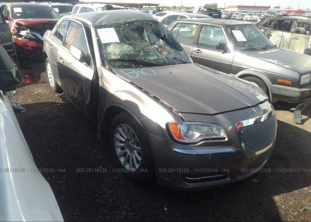 Inventory #153894921 2014 Chrysler 300