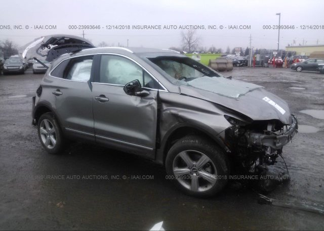 Inventory #666539770 2017 Lincoln MKC
