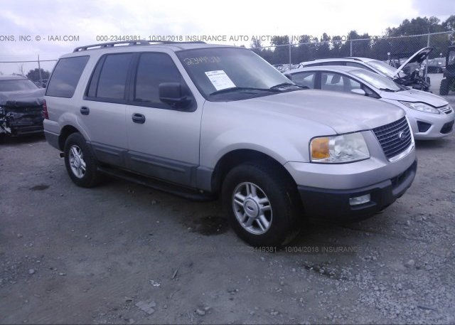 Inventory #961574790 2005 FORD EXPEDITION