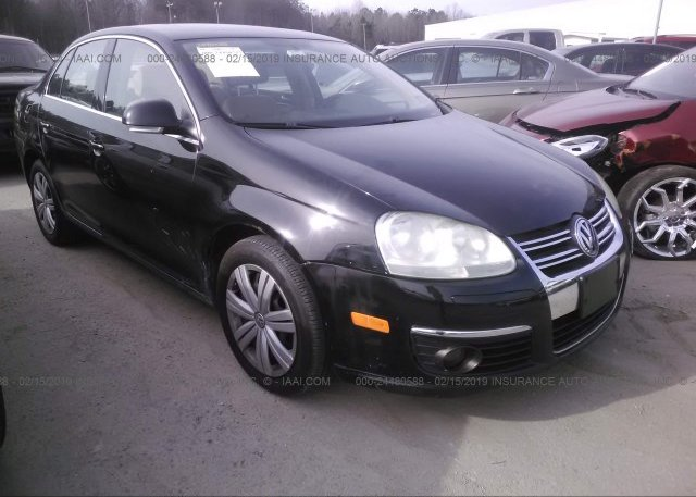 Inventory #869190695 2006 Volkswagen JETTA