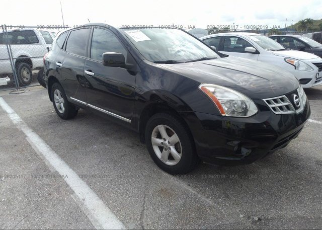 Inventory #390420882 2013 Nissan ROGUE