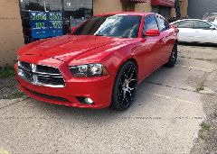 2014 Dodge CHARGER - 2C3CDXCT6EH239298 Right View